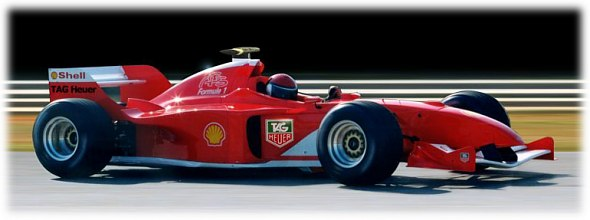 Professional Car Racing School