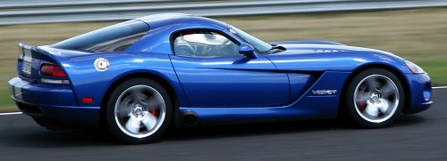 Viper Ring speed seite re 500